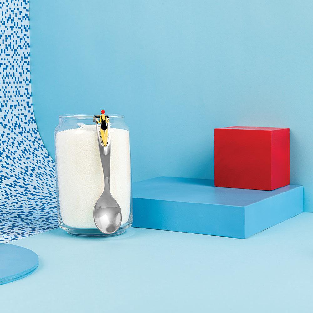 Ototo Design Splash Sugar Spoon