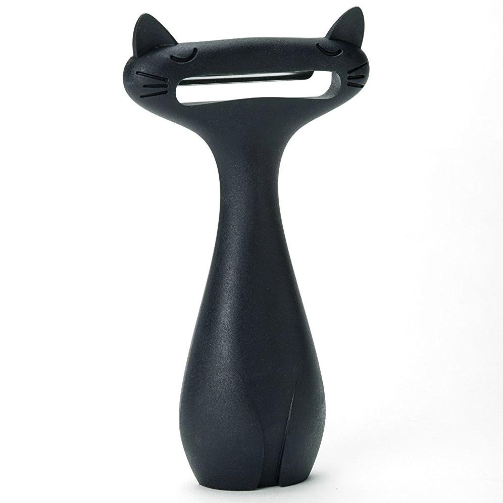 Peleg Design Catpeeler - Vegetable Peeler