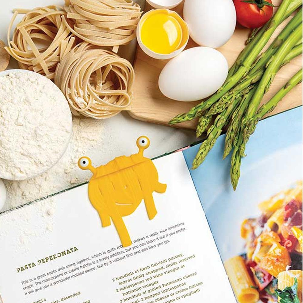 Ototo Design Spaghetti Tale - Bookmark