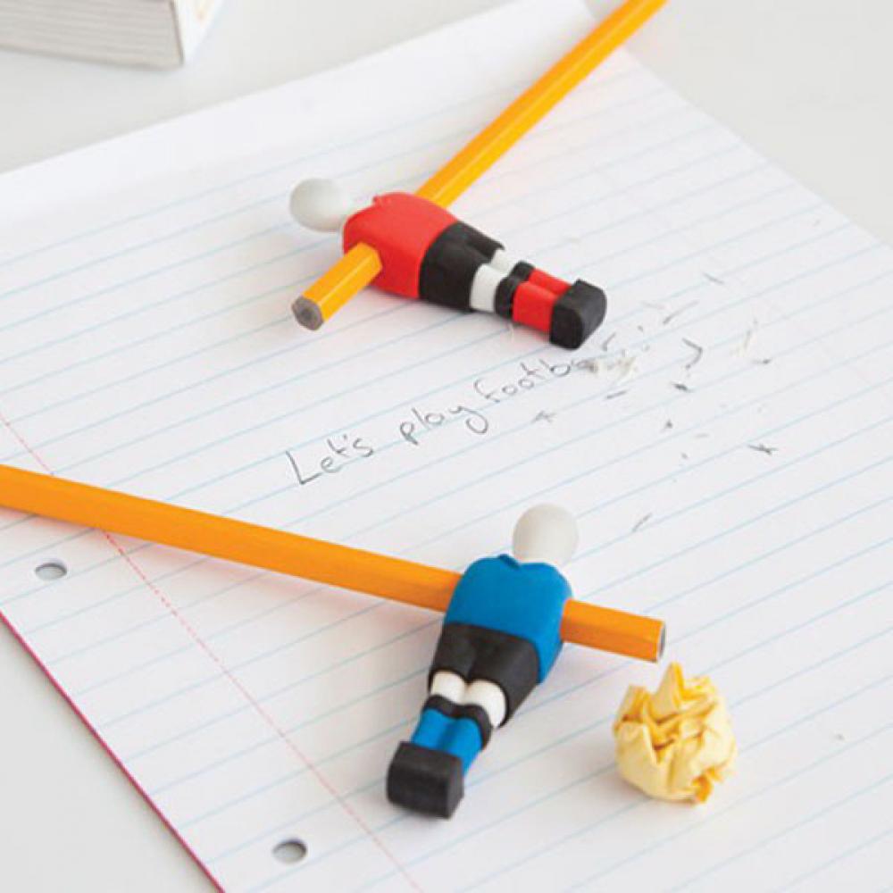 Peleg Design Penball - Football Erasers
